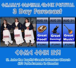 omahagreekfest20163dayforcast192021