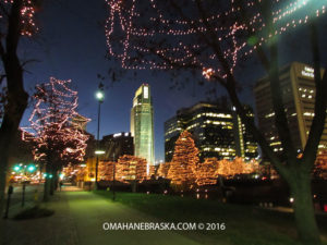 Omaha Event: Christmas at Union Station, 25 November